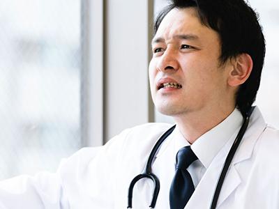 「スーパーレビスマと併用NGのお薬がある!」のイメージ画像